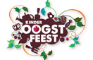 Kinder Oogstfeest